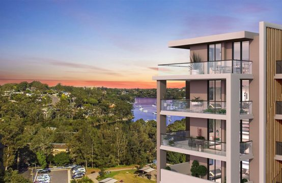 Eva Lane Cove Sydney lower North Shore